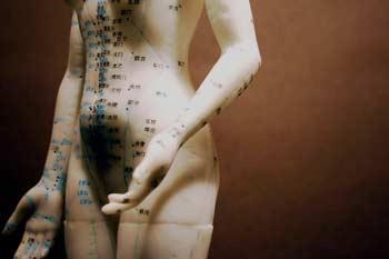 Akupunktur für Schwangere